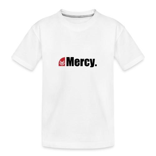 Mercy. - Teenager Premium Bio T-Shirt
