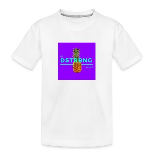 tropic - Teenager Premium Organic T-Shirt