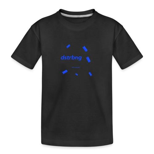 stay hydrated - Teenager Premium Organic T-Shirt