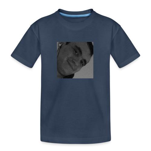 Miguelli Spirelli - T-shirt bio Premium Ado