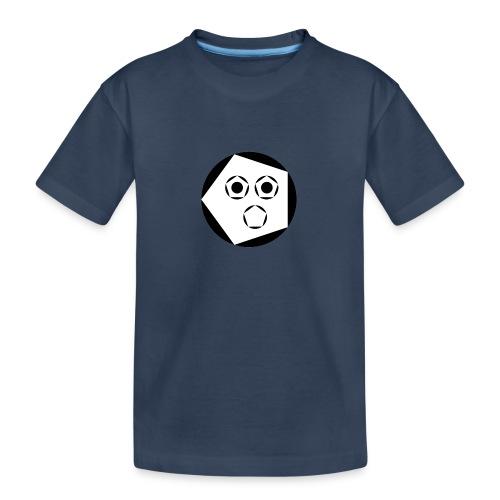 Jack 'Aapje' signatuur - Teenager premium biologisch T-shirt