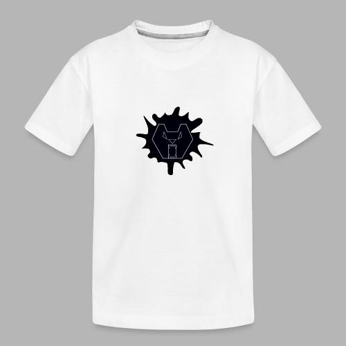 Bearr - Teenager premium biologisch T-shirt