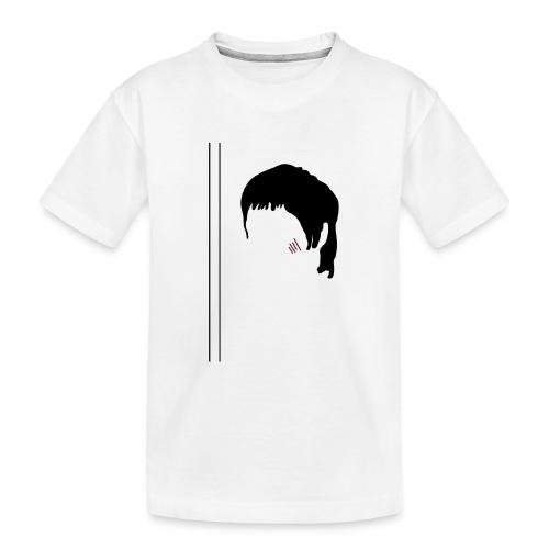 Bruce - T-shirt bio Premium Ado