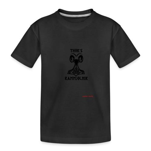 THOR's-RAMMjolnir - T-shirt bio Premium Ado