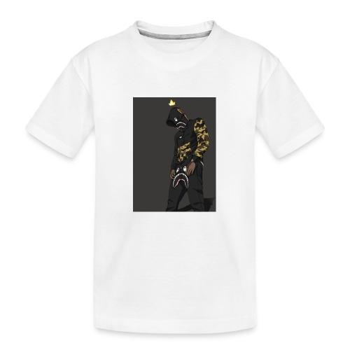 Swag - Teenager Premium Organic T-Shirt
