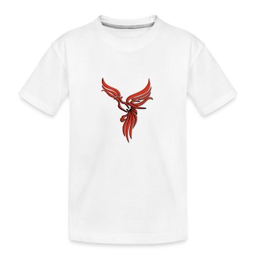 Ave Mtica - Camiseta orgánica premium adolescente