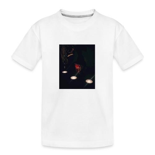 Relax - Teenager Premium Organic T-Shirt