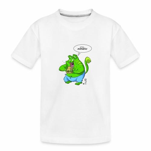 OTTO - Maglietta ecologica premium per ragazzi