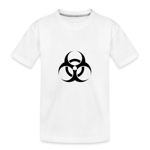 Esferas - Camiseta orgánica premium adolescente