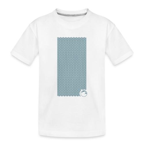 Ocean Oryx - Maglietta ecologica premium per ragazzi
