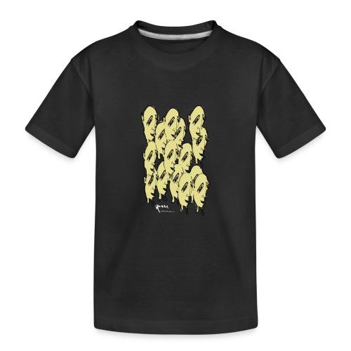 16 facre - T-shirt bio Premium Ado