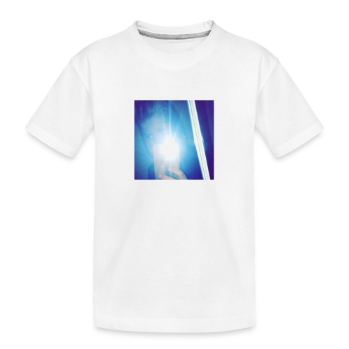 Flipp MAN - Ekologisk premium-T-shirt tonåring