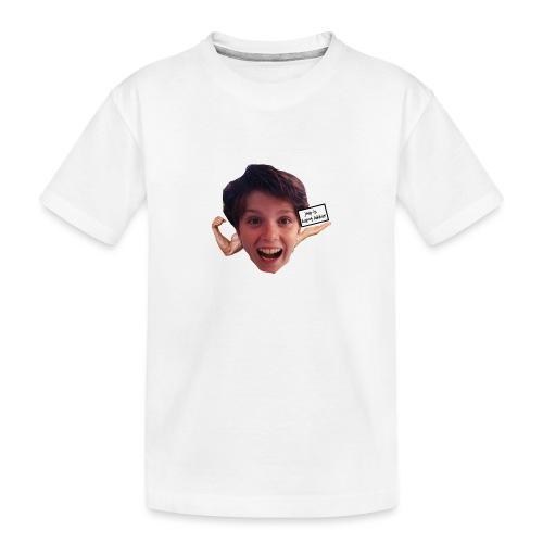 Joep - Teenager premium biologisch T-shirt