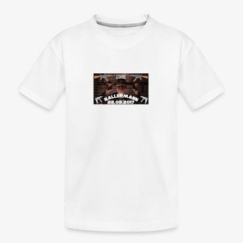 Album - Teenager Premium Bio T-Shirt