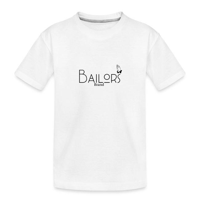Bailors Brand Pray