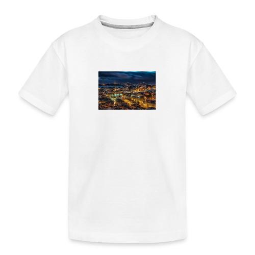 image - T-shirt bio Premium Ado