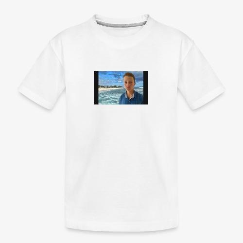 Leman974 (photoshop) - T-shirt bio Premium Ado