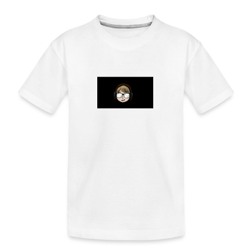 Omg - Teenager Premium Organic T-Shirt