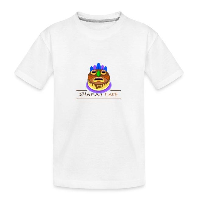 Shaman Cake Official