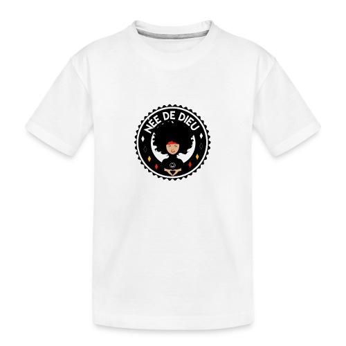 Née de Dieu - T-shirt bio Premium Ado