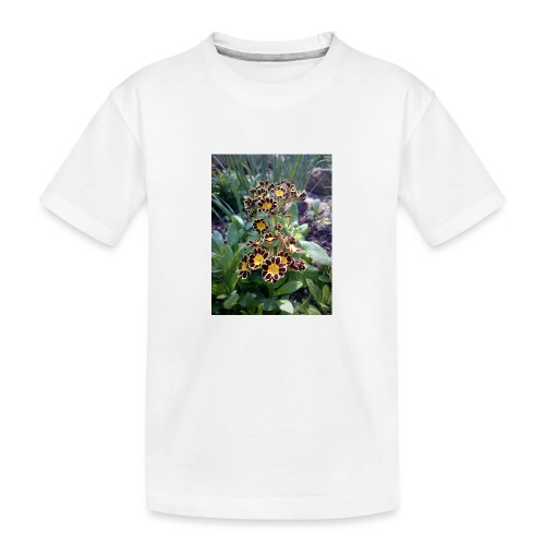 Primel - Teenager Premium Bio T-Shirt