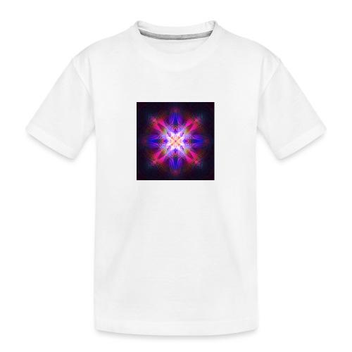 Ornament of Light - Teenager Premium Bio T-Shirt