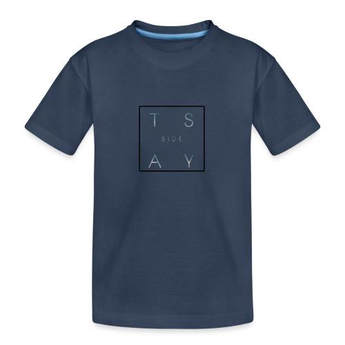 TSAYS - Maglietta ecologica premium per ragazzi