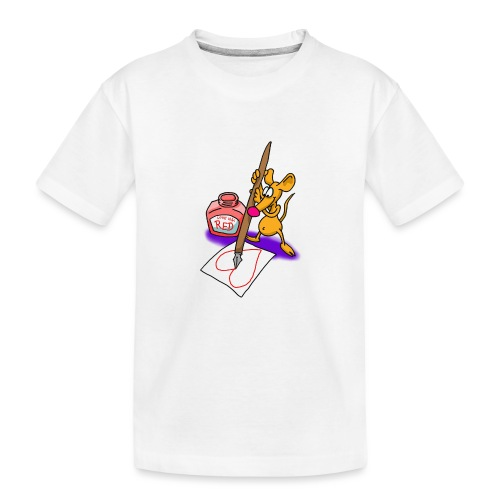 Von Herzen - Teenager Premium Bio T-Shirt