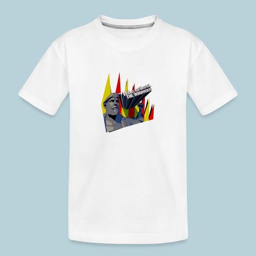 RATWORKS Whopper - Teenager Premium Organic T-Shirt