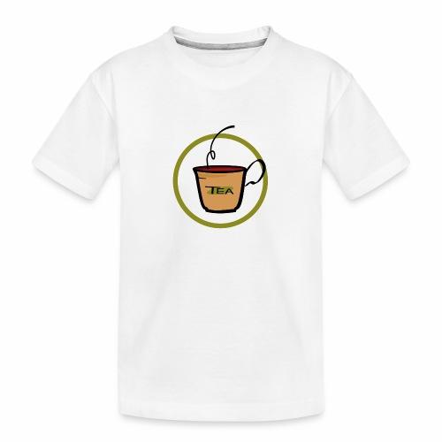 Teeemblem - Teenager Premium Bio T-Shirt