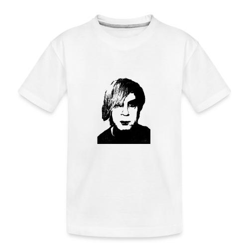 dsc00193e - Teenager Premium Bio T-Shirt