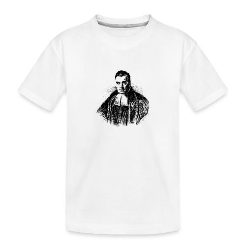 Women's Bayes - Teenager Premium Organic T-Shirt