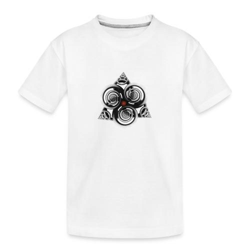 visuelalternatif - T-shirt bio Premium Ado