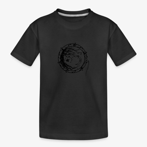 Tree of Life - Teenager Premium Organic T-Shirt