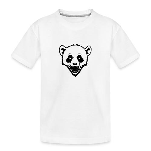 Panda - Teenager Premium Bio T-Shirt