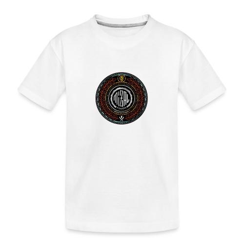 MizAl Blason - T-shirt bio Premium Ado