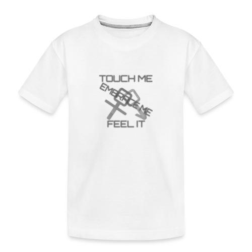 Sex & More retrò - Teenager Premium Organic T-Shirt