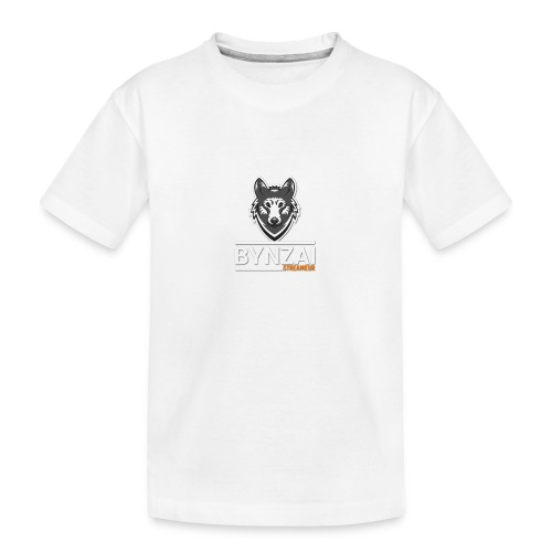 Casquette bynzai - T-shirt bio Premium Ado
