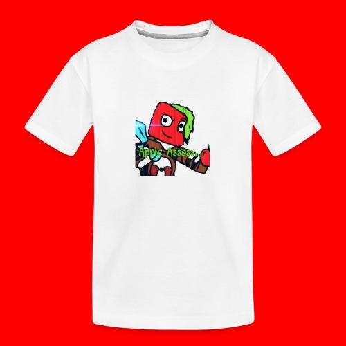 13392637 261005577610603 221248771 n6 5 png - Teenager Premium Organic T-Shirt