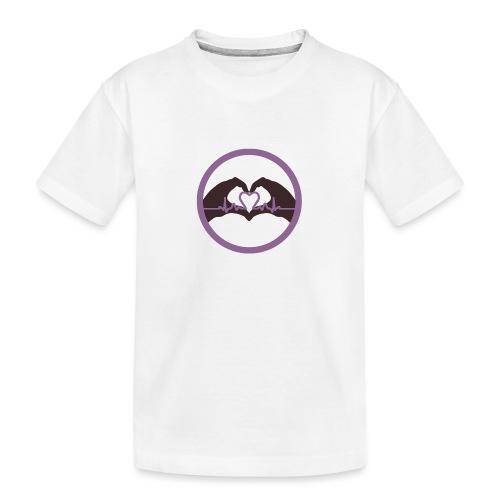 Logo ASC - T-shirt bio Premium Ado