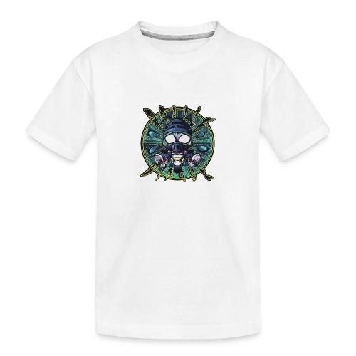 RailleDingue (400ppp - 40 - T-shirt bio Premium Ado