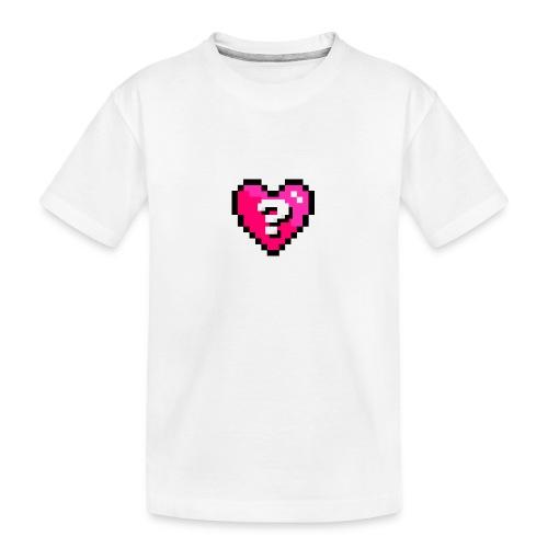 AQuoiValentin - T-shirt bio Premium Ado