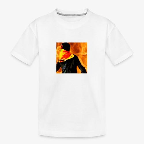 fio - Teenager Premium Organic T-Shirt