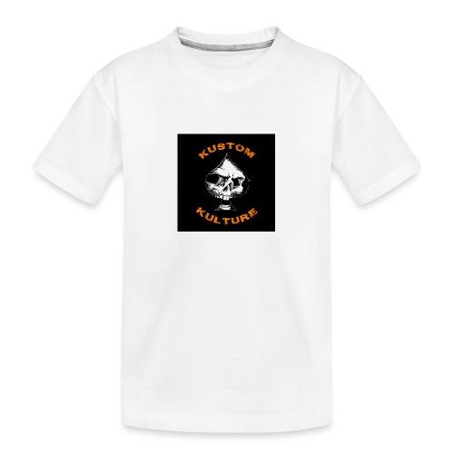 Ace - T-shirt bio Premium Ado