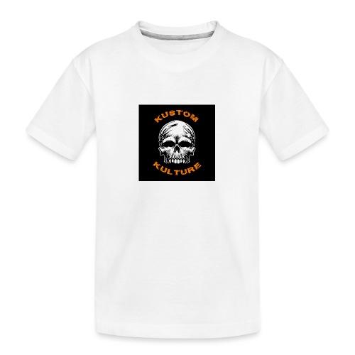 Sans Maxilaire - T-shirt bio Premium Ado