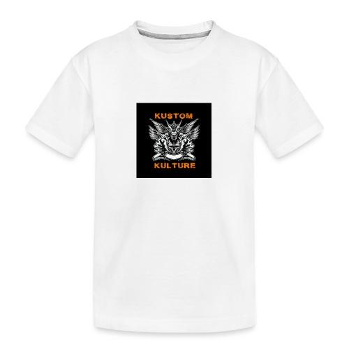 DOHC - T-shirt bio Premium Ado