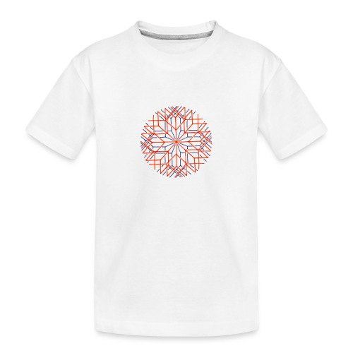 Altered Perception - Teenager Premium Organic T-Shirt