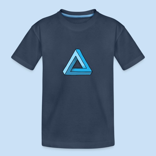 Triangular - Teenager Premium Bio T-Shirt