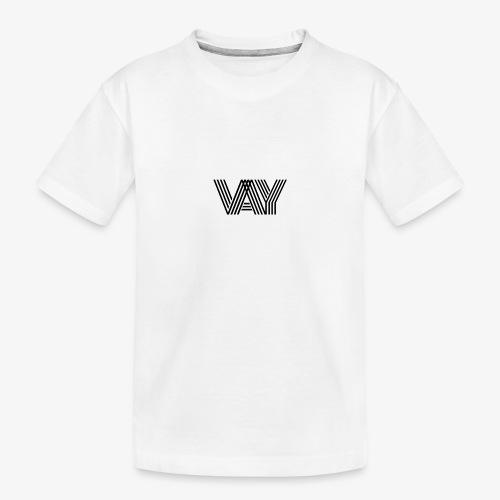VAY - Teenager Premium Bio T-Shirt