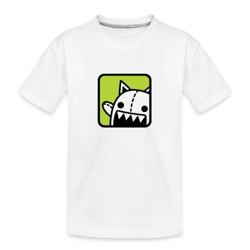 Legofarmen - Ekologisk premium-T-shirt tonåring